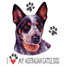 Australian Cattledog Love Tote
