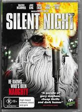 Silent Night (DVD, 2015)New (A Monster Pictures Film)Region 4 Free Post