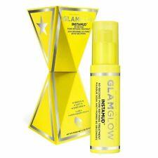 Glam Glow Instamud 60-Second Pore-Refining Foaming Treatment Mask- 1.7 oz /50 ml
