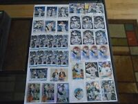 NEW YORK YANKEES AARON JUDGE X101 CARD LOT INSERTS & BASE CARDS NICE LOT LOOK!