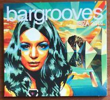 BARGROOVES IBIZA 2014 2CD UNPLAYED HOUSE EDM CLUB TODD TERRY KING BRITT AMIRA