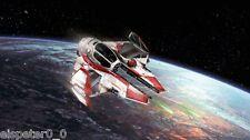 Star Wars Revell 03607 - Kit Modellismo - Obi Di Wan Jedi Starfighter Scala 1:58