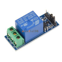 12V One 1 Channel Relay Module Optocouple Board Shield  For PIC AVR DSP ARM  MCU