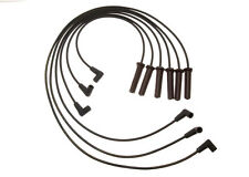 NOS AC DELCO 706Q 12073937 Spark Plug Wire Set 6 Cyl. FREE SHIPPING!