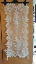 Table Wall Hanging White Decoration Home Decor