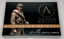 Scale75 SSAR-08 SCALECOLOR ARTIST: Wuthering Heights (Set of 6 Paints!)