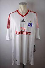 HSV Hamburger SV Trikot adidas Gr. XXXL / 3XL NEU 2009-2010 Hamburg Jersey