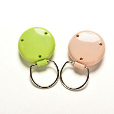 Harmless 1pc Multicolor Hand Shake ELECTRIC SHOCK Buzzer JOKE Prank Gag Toy EW