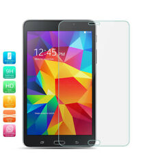 [3] Tempered Glass Screen Protector for Samsung Galaxy Tab 4 7.0 T230 SM-T230