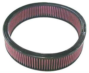 Performance K&N Filters E-1650 Air Filter For Sale