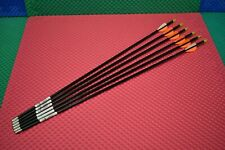"""Allen 26"""" Pre Fletched Youth Arrows 9026- Pdq"""