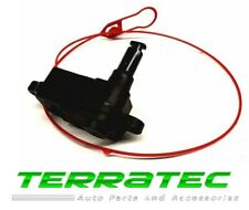 Audi Fuel Flap Door Lock Actuator Motor 4L0862153D A1 A3 A6 A7 Q3 A7 NEW