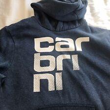 Children's Carbrini Hooded Sweatshirt