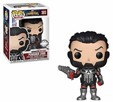 Funko pop - Figurine Marvel Contest Of Champions - Punisher 2099