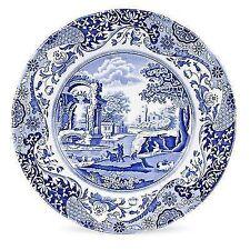 Spode Blue Italian Dinner Plate 27cm (bli0100)