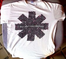 RED HOT CHILI PEPPERS: TOUR SHIRT OFFICIAL 2011