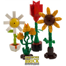 LEGO Flowers - Flower Collection NEW