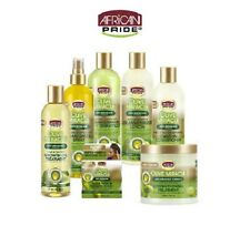 Africa Pride Olive Miracle Hair Care Products