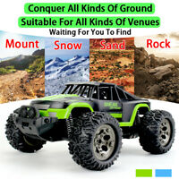 1:12 RC Electric Remote Control Crawler Car Vehicle 2.4Ghz Off-Road Toy Gift Toy