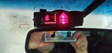 New listing Valentine one v1 radar detector W/ Remote Display