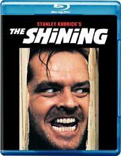 The Shining New Sealed Blu-ray Jack Nicholson