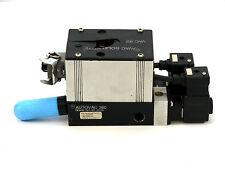 "AUTOVAC 360 42700 Vakuumventil 24V DC | AVAC Solid State VAC 92 | 1/4"", 1/2"" 2"