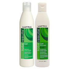 Matrix Total Results Curl Boucles Shampoo and Conditioner 10.1 oz (Duo Pack)