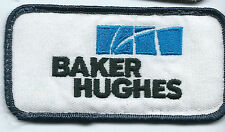 Baker Hughes oil well products co employee patch 2 X 4 #1036