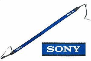Sony Handycam Light Weight Neck Strap DSLR / SLR