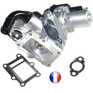 Vanne EGR pour Hyundai ix35 i40 Kia Carens Sportage 1.7 CRDi Neuf