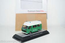 PREMIUM CLASSIXXS 13352 VW VOLKSWAGEN LT28 LT POLIZEI VAN POLICE VN MINT BOXED