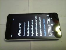 nokia lumia 635 RM-975 4G LTE Windows Smartphone White/8GB /T-Mobile