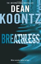 Breathless,Dean Koontz- 9780007349142