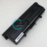 Laptop 7800mah Battery For DELL Inspiron 1525 1526 1545 1546 GP252 312-0634
