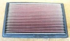SS INDUCTION HIGHFLOW AIR FILTER FOR VR VS SUBARU PULSAR WASHABLE SAME AS K&N