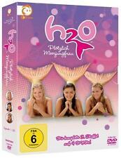 H2O - Plötzlich Meerjungfrau: Staffel 3 (2011) NEU OVP