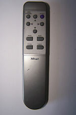 TRUST TELEVIEWER 1610 REMOTE CONTROL