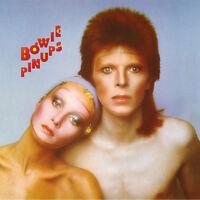 David Bowie - Pinups [New Vinyl] 180 Gram