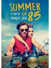 Summer of 85 [New Dvd] Subtitled