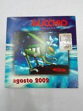 Pile Sauvage En août 2002 CD