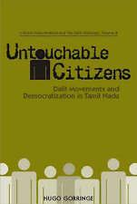 Untouchable Citizens: Dalit Movements and Democratization in Tamil Nadu (Cultura