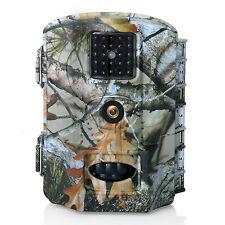 Trail Game Camera 16Mp 1080P 65ft Infrare Hunting Camera No Glow Night version