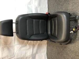 2014 VW Jetta Front Passenger Seat