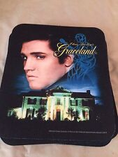 Elvis Graceland Mouse Pad