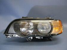 1 Stück Hauptscheinwerfer  links  BMW X5 E53 05/00-09/03  Hella 1EH 222 964-235