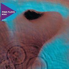 PINK FLOYD - MEDDLE REMASTERED CD ALBUM (2011)
