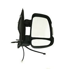 Citroen Relay 2006 -> Electric Heated Wing Mirror Driver Side O/S Right Side