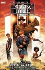 THE DARK TOWER THE DRAWING OF THE THREE - KING, STEPHEN (CRT)/ FURTH, ROBIN (CON
