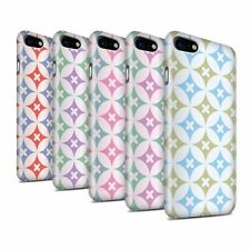 Housses et coques anti-chocs marron Pour iPhone 7 pour téléphone mobile et assistant personnel (PDA)