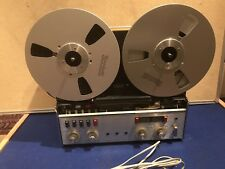 Revox A-77 reel to reel tape player Vintage